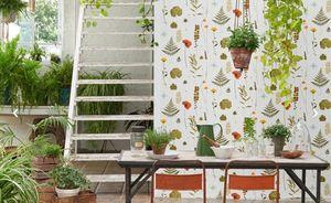 CLARKE & CLARKE - botanica  - Wallpaper