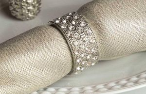 L'OBJET -  - Napkin Ring