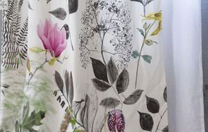 Designers Guild - kaori - Fabric By The Metre