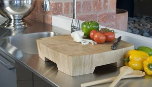 CHABRET - billot v design studio qooq - Cutting Board