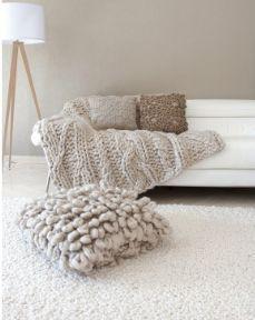 Welove design - lima - Square Cushion