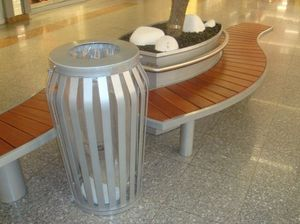 Larbaletier -  - Town Bench