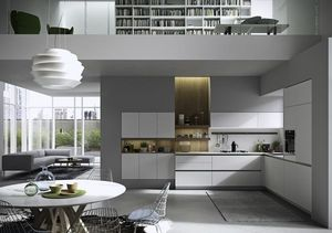 Snaidero - joy---- - Modern Kitchen