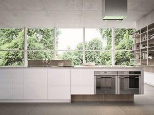 Snaidero - way.._ - Modern Kitchen