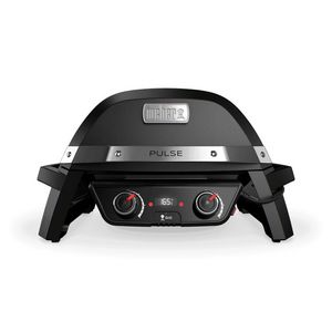 Weber - pulse 2000 - Electric Barbecue