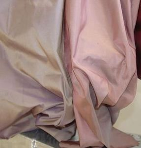 The Silken Tent -  - Silk