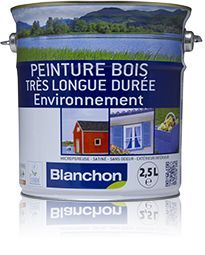 BLANCHON -  - Wood Paint