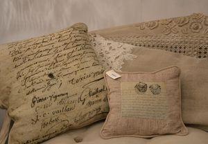 Coquecigrues -  - Square Cushion