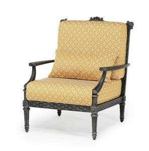 Oxley's - luxor_-.. - Garden Armchair