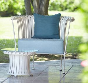 OFFICINA CIANI - molle - Garden Armchair