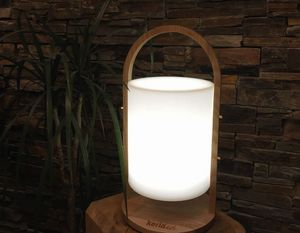 Keria - forest - Portable Lamp