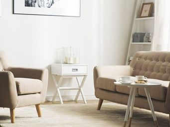 BELIANI - table basse - Side Table