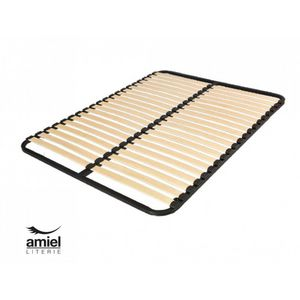 Amiel -  - Fixed Slats Base