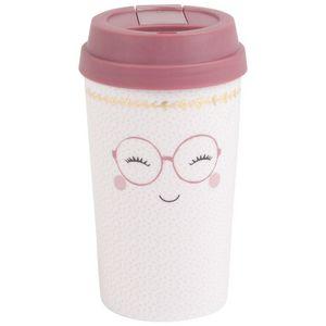MAISONS DU MONDE -  - Insulated Mug