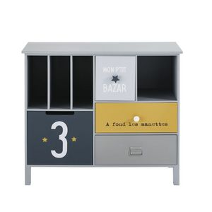 MAISONS DU MONDE -  - Children's Drawer Chest