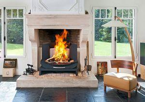 FINOPTIM -  - Fireplace Insert
