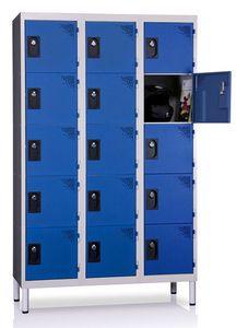 EVP -  - School Locker