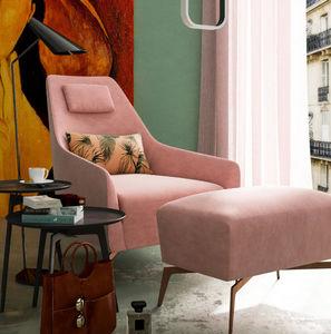 ALESSANDRO BINI -  - Furniture Fabric