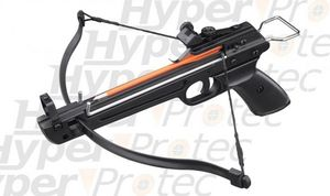 Armurerie Hyperprotec -  - Crossbow