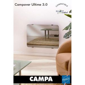 Campa -  - Electric Radiator