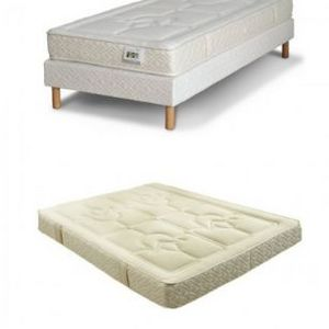 Lamy - bio latex - Mattress Set