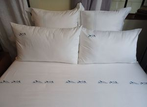 MILL DE LIN - foam - Bed Linen Set