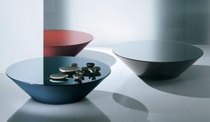 Acerbis Marco - pond - Round Coffee Table