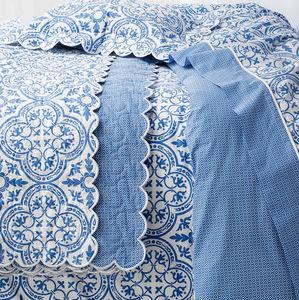 Aude de Balmy -  - Bedspread