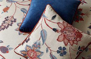 GP & J BAKER - --keswick - Upholstery Fabric