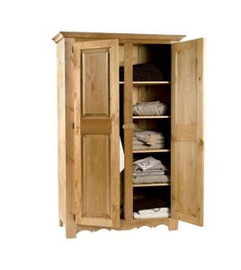 CASITA -  - Linen Cabinet
