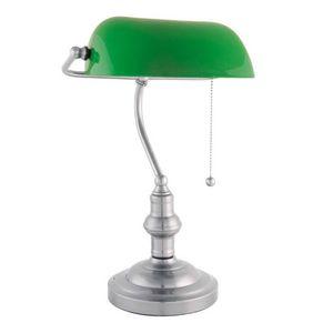 CLAYRE & EEF -  - Banker Lamp
