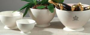 ROYAL BOCH -  - Cereal Bowl