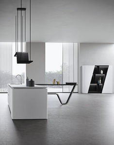 Snaidero - --vision - Built In Kitchen