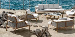 ETHIMO - life - Garden Furniture Set