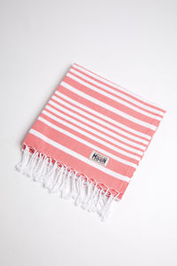 BANANA MOON -  - Fouta Hammam Towel