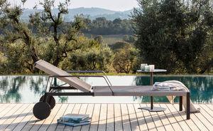Tribù - nodi - Garden Deck Chair