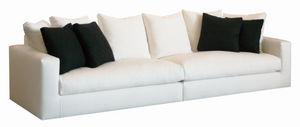 Ph Collection - louisa - 3 Seater Sofa