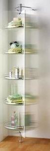 Lido - mikado - Bathroom Shelf