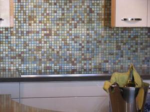 Emaux de Briare - mazurka - Mosaic