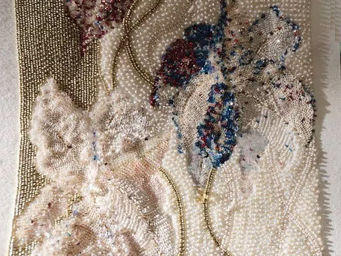 ATELIER CHENGYENLEE -  - Embroidery