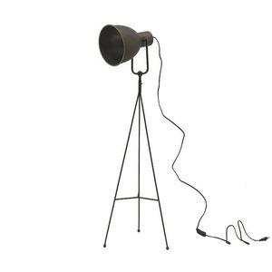 CHEMIN DE CAMPAGNE -  - Trivet Floor Lamp