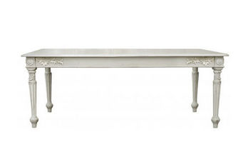 Moissonnier - napoléon iii - Rectangular Dining Table