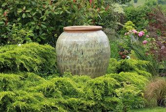 JARDIN D'ELEGANCE -  - Jar