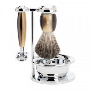 Mûhle -  - Shaving Brush