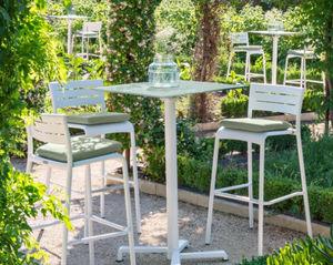 Roland Vlaemynck - madison - Garden Bar Stool