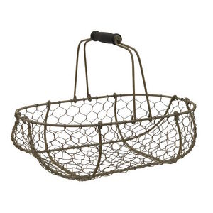 L'ORIGINALE DECO -  - Storage Basket