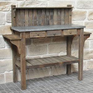 L'ORIGINALE DECO -  - Potting Table