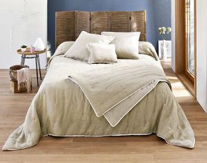 Becquet -  - Quilted Blanket