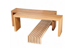 Raumgestalt -  - Bench