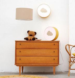 Voila Ma Maison - -pastille - Children's Wall Lamp